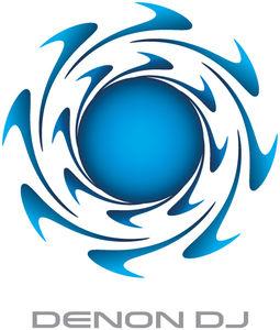 Denon DJ Logo