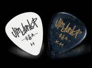 Dunlop Picks