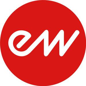 Eastwest Logo de la compagnie