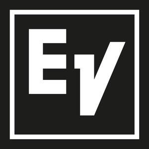 EV företagslogga