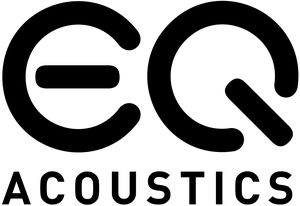 EQ Acoustics Logotipo