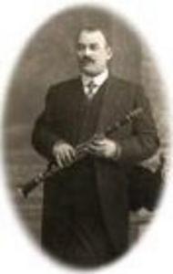Fondateur Eugene Van Doren