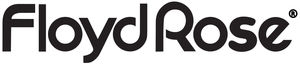 Floyd Rose -yhtiön logo