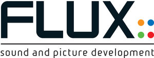 Flux bedrijfs logo