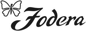 Fodera company logo