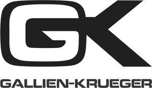 Gallien Krueger Logo dell'azienda