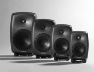 Genelec Studio Monitors