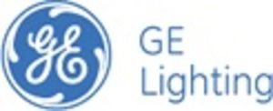 GE Lighting company logo