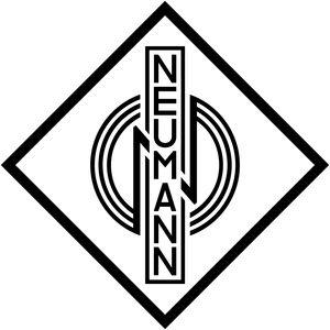Neumann Logo de la compagnie