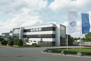 Hovedkvarter i Neu-Anspach