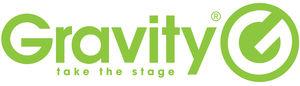 Gravity Logo de la compagnie