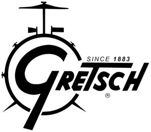 Gretsch Drums company logo