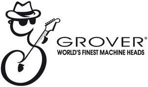 Grover Logo de la compagnie