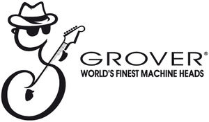 Grover company logo