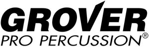 Grover Pro Percussion Logotipo