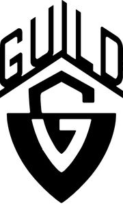 Guild firemní logo