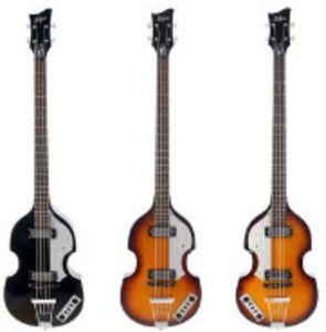 Höfner Beatles Bass