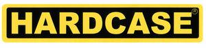 Hardcase Logo de la compagnie