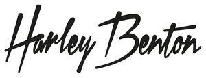 Harley Benton Firmenlogo