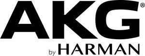 AKG company logo