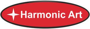 Harmonic Art company logo