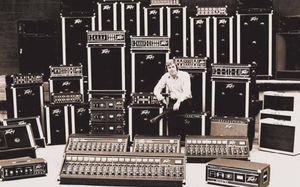 Hartley Peavey