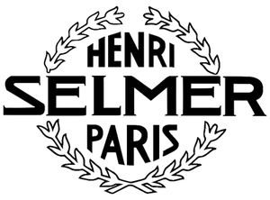 Selmer logotipo