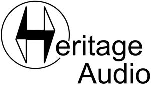 Heritage Audio company logo