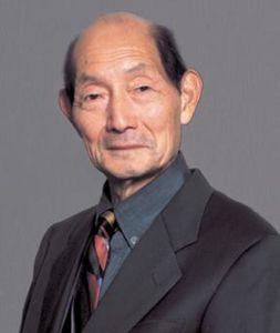 fondatorul Hideo Matsushita