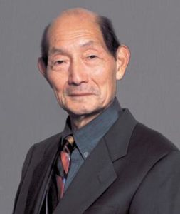 Zakladatel Hideo Matsushita