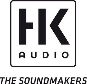 HK Audio logotipo