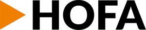 Hofa company logo