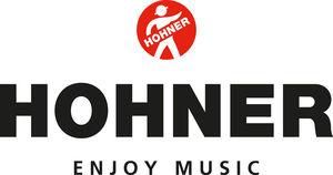 Hohner Logo dell'azienda