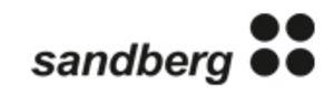 Sandberg -yhtiön logo