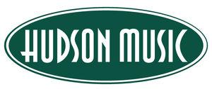 Hudson Music company logo