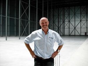 Fundador Huub De la Haye