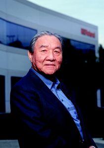 Fundador Ikutaro Kakehashi