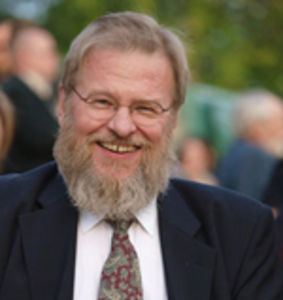 Założyciel firmy Ilpo Martikainen