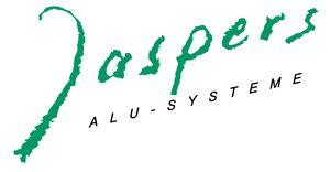Jaspers -yhtiön logo