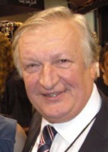 Gründer Joe Marinic