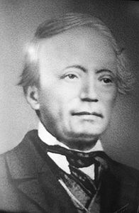 Założyciel firmy Johann Andreas Mollenhauer