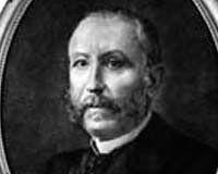 Fondatore Johannes Link