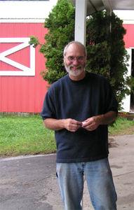 Gründer John Stork