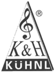 Kühnl & Hoyer Logotipo