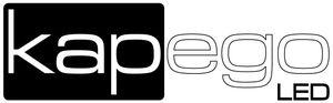 KapegoLED -yhtiön logo
