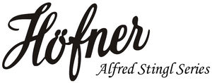 Alfred Stingl by Höfner Logo de la compagnie