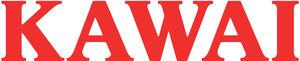 Kawai -yhtiön logo