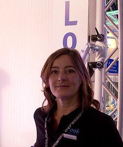 oprichter Kirsten Eicher