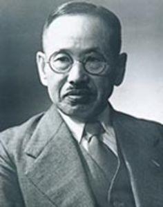 Założyciel firmy Koichi Kawai