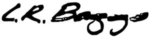 L.R.Baggs company logo